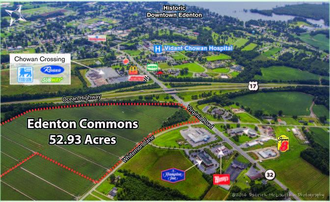 Edenton Commons