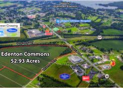 Edenton Commons: