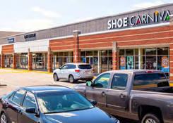 J.A.N.A.F. Shopping Yard: Located in Alpha